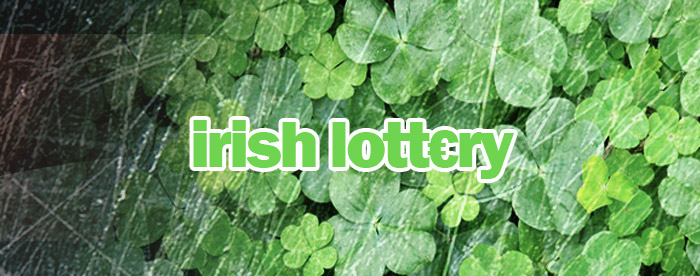 Special Lotto Plus Raffle on St. Patrick's Weekend