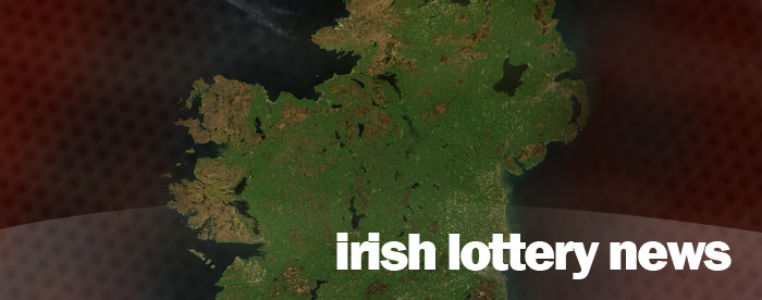 Six Ticket Holders Win the Irish Lottery Jackpot